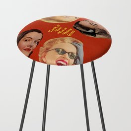 Look at You! Counter Stool