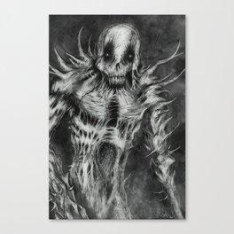 Nightstalker Canvas Print