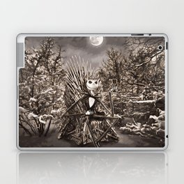 Game of Bones Laptop & iPad Skin