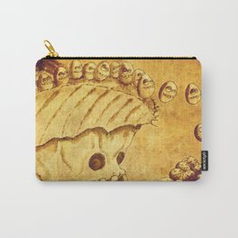 Lemmings Carry-All Pouch