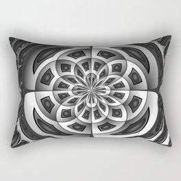 Metal object Rectangular Pillow