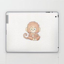 Just monkeying around Laptop & iPad Skin