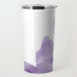 Summer in the provence - lavender fields Travel Mug
