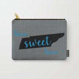 Tennessee - Home Sweet Home Carry-All Pouch