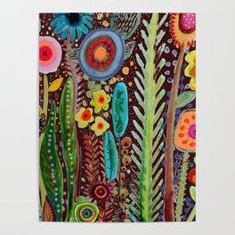 jardinage Poster