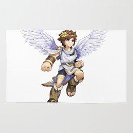 Kid Icarus - Pit Rug