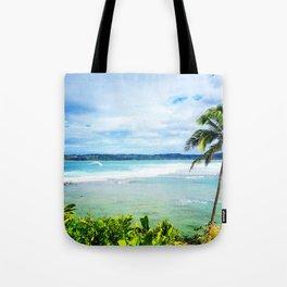 Hanalei Bay Day Tote Bag