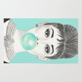 MS GOLIGHTLY Rug