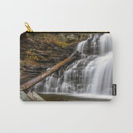Cascade Waterfall Carry-All Pouch