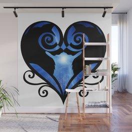 Love Pack Wall Mural