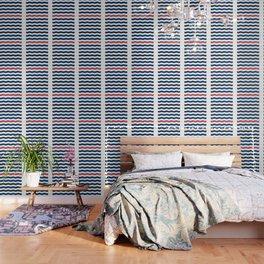 wave life pattern Wallpaper