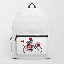 Liberty Bicycle Backpack