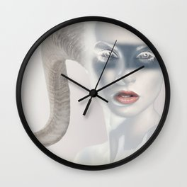 Capricornia Wall Clock