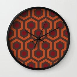 Kubrick Wall Clock