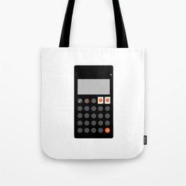Pocket Operator Tote Bag