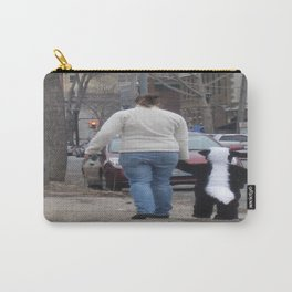 Lil Stinker #1 Carry-All Pouch
