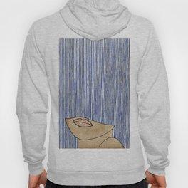 Rain Girl Hoody