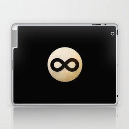 Infinity Ball Laptop & iPad Skin