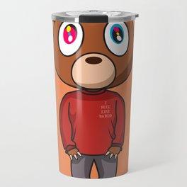 Famous Travel Mug