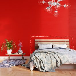 color candy apple red Wallpaper
