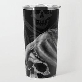 Pirate Tentacle Travel Mug