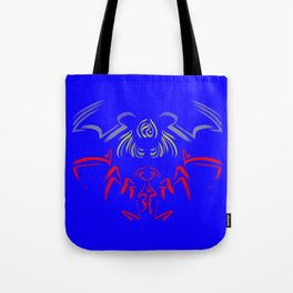 Wrenches Liturgy Tote Bag