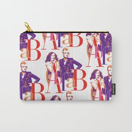 AbFab Carry-All Pouch