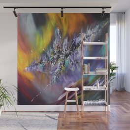 Vitamin String Quartet - 'Motion Picture Soundtrack' Wall Mural