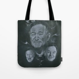 What dreams may come Tote Bag