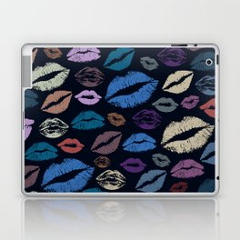 Lips 20 Laptop & iPad Skin