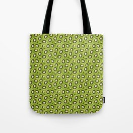 You Hold the Kiwi to My Heart Tote Bag