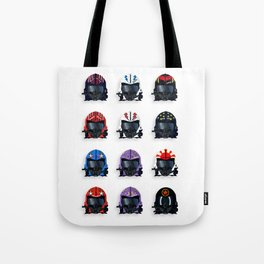 The Best of the Best Tote Bag
