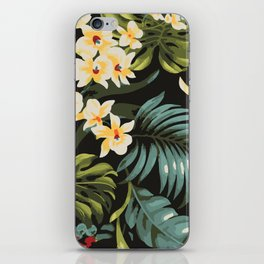 Hawaiian Day Dream iPhone Skin