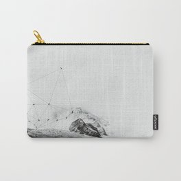 Fly, Fly, Away Carry-All Pouch