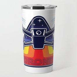 X-Wing Drones Travel Mug