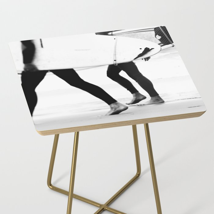 catch a wave Side Table