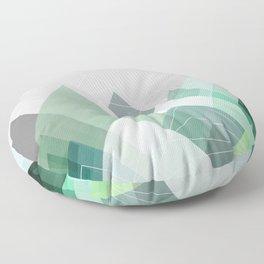 Graphic 107 Floor Pillow