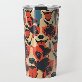 bella bella Travel Mug