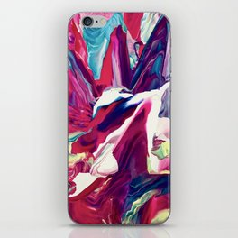 Fantasie iPhone Skin