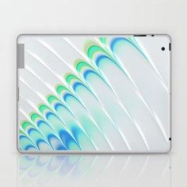 Rippled Arches Laptop & iPad Skin