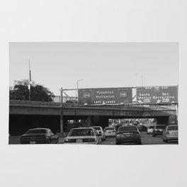 Pasadena Hollywood Rug