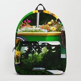 Farmer's Mailbox Backpack