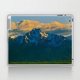 Pioneer Peak - Mat-Su Valley Laptop & iPad Skin