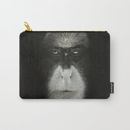 Debrazza's Monkey Square Carry-All Pouch
