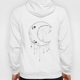 Stay Wild, Moon Child Hoody