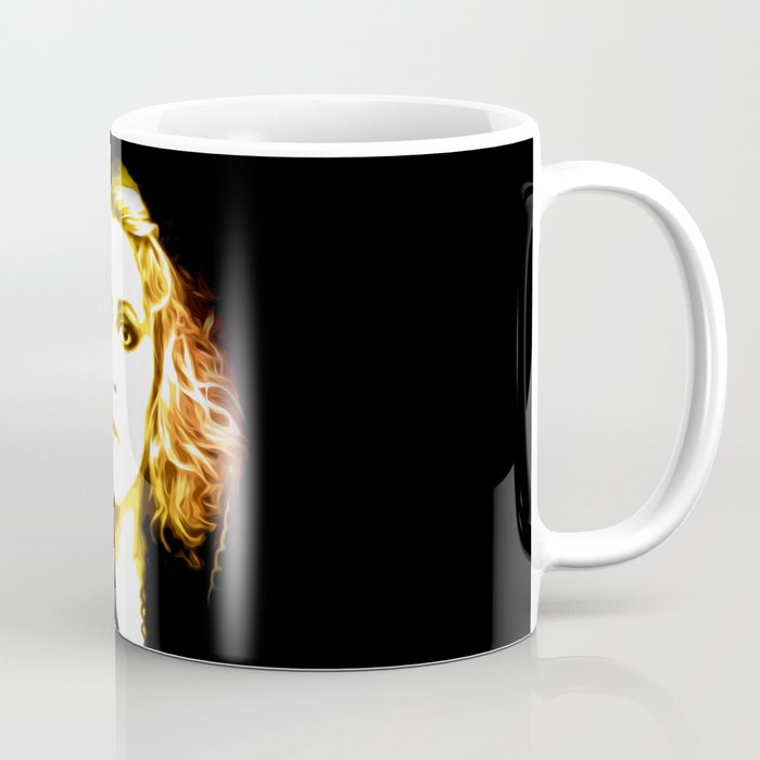 Stevie Nicks - Dreams - Pop Art Coffee Mug