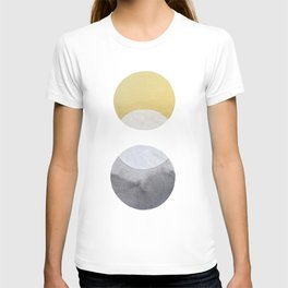 Golden touch2 T-shirt