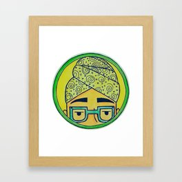 Waria Framed Art Print