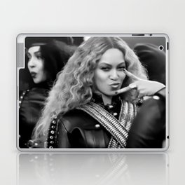 Bey #5 Laptop & iPad Skin