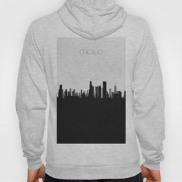 City Skylines: Chicago Hoody